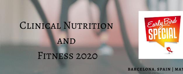 Dr. Rajasekhar Kalivenkata invited for Clinical Nutrition 2020