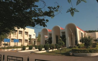 Archishmaan Udgata ranked All India 6th in CSIR NET 2020