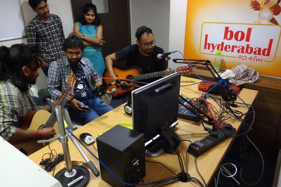 Bol Hyderabad celebrates World Radio Day