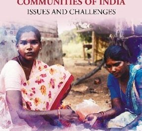 Dr. Wesly Kumar's paper published in 'Women Among Marginalised Communities of India'