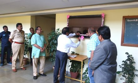 Digital Display Boards inaugurated