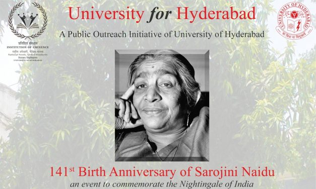 From a Mockingbird to an Indian Koel: the many voices of Sarojini Naidu