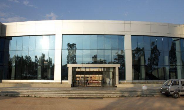 School of Life Sciences gets Fifty Crores DBT-BUILDER Grant