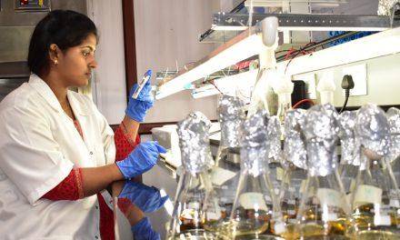 ASPIRE-BioNEST among Top 10 BioIncubators in India
