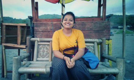 Shilpi Mandal makes it Big