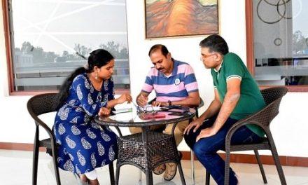 हैदराबाद विश्वविद्यालय के स्टार्टअप का बीआईआरएसी द्वारा कोविड-19 वित्तपोषण के लिए चयन