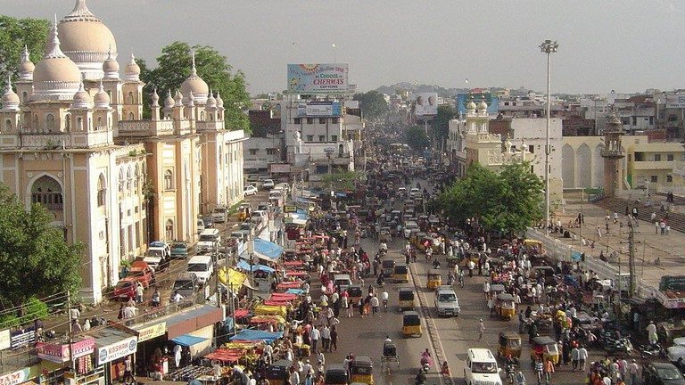 Women Migrants and Social Remittances: The Case of Barkas in Hyderabad