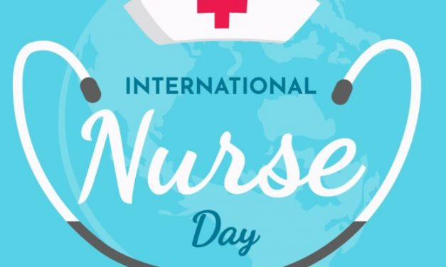 International Nurses Day celebrated