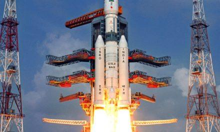 है.वि.वि. के शिक्षक को पेटेंट प्राप्त: सॉलिड रॉकेट प्रोपेलेंट में शोध