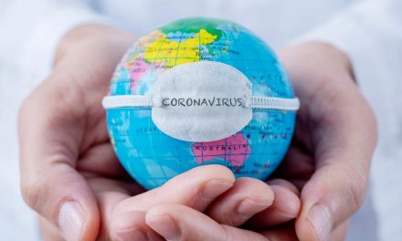"Two-day virtual International Conference on ""Imagining the Post-Coronavirus World"""