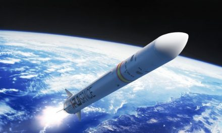 Patent for UoH faculty: Research in Solid Rocket Propellant