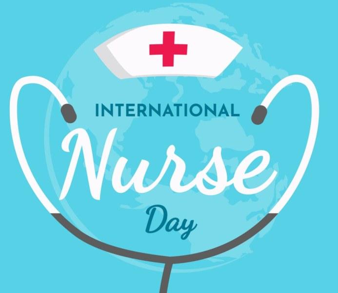 International Nurses Day celebrated