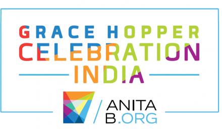 Vani Gupta selected for Grace Hopper Student Scholarship
