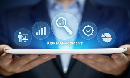 Booming demand, safe bet studying Financial Risk Management