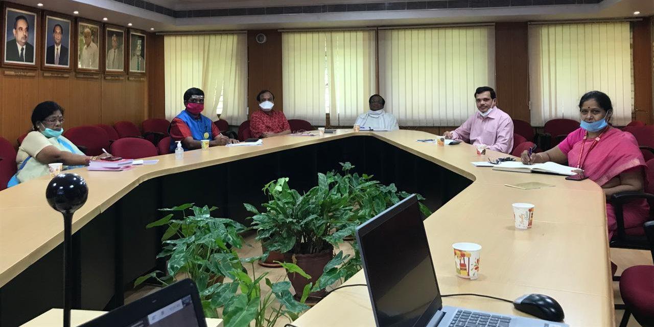 भारतीय भाषाओं की सुरक्षा और संवर्धन आवश्यक: श्री. एम. वेंकैया नायड़ु