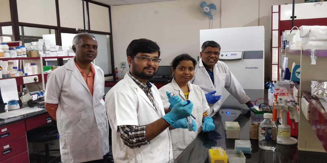 Life sciences researchers identify possible cause for platelet reduction in Dengue patients