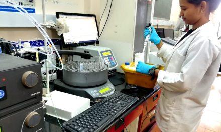जीव विज्ञान संकाय को पचास करोड़ की डीबीटी-बिल्डर निधि