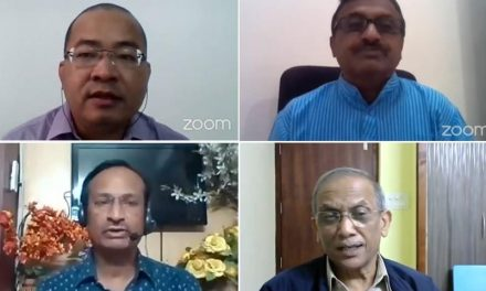 Field-based Research in the era of COVID-19 in India: Issues and Challenges