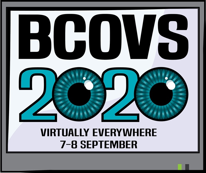 UoH Optometry and Vision Sciences students Abstracts selected for BCOVS conference 2020