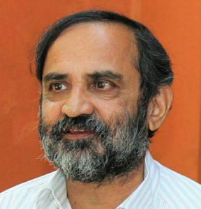Shivarama Padikkal