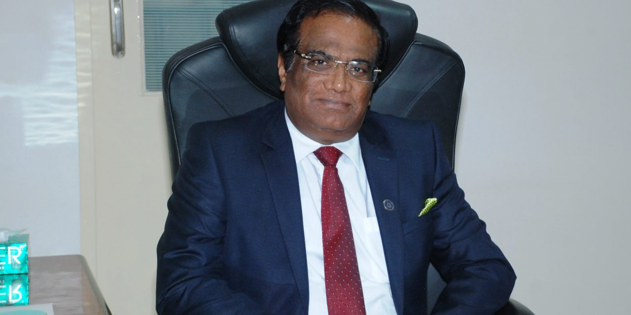 Extension of tenure of the Vice-Chancellor, University of Hyderabad