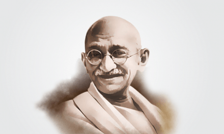 Peace from within to Global Peace in Gandhian perspective