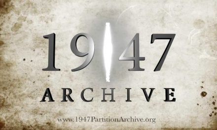 Parul Srivastava invited as one of panellist by 1947 Partition Archive, Berkeley