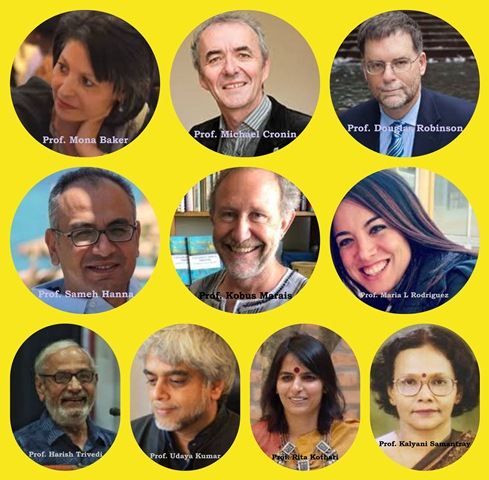 CALTS International Webinar Goes Global