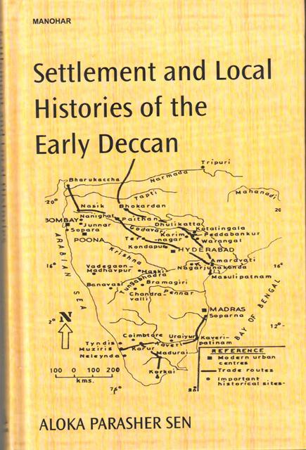 Settlement and Local Histories of the Early Deccan