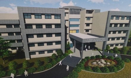 Foundation stone laid for new SEST building