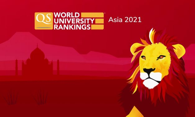 UoH among the top Institutions in QS Asia Rankings 2021