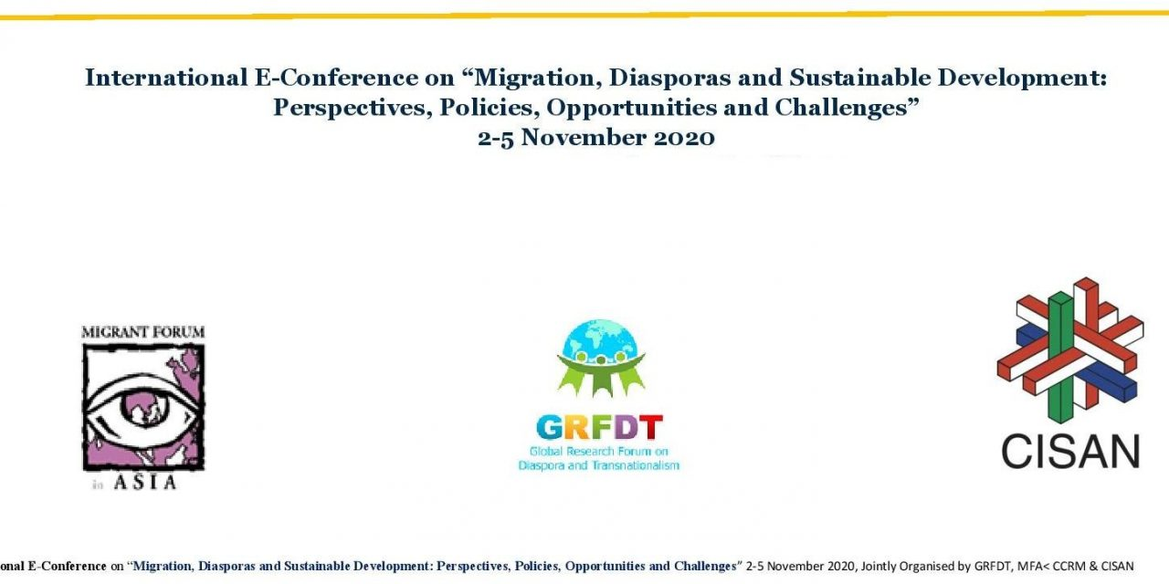Covid 19 and International Labour migration: Possibilities and Challenges of Kerala Labour Migration to GCC countries