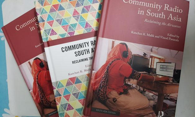 Community Radio in South Asia: Reclaiming the Airwaves