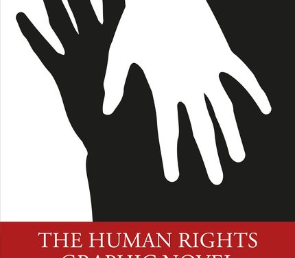 The Human Rights Graphic Novel, Drawing it Just Right