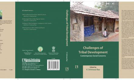 Challenges of Tribal Development: Contemporary Social Concerns