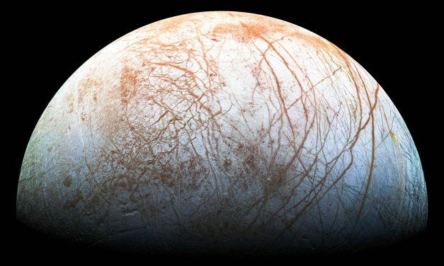 Dr. Murthy S. Gudipati, UoH Alumnus makes significant discovery on Jupiter Moon, Europa