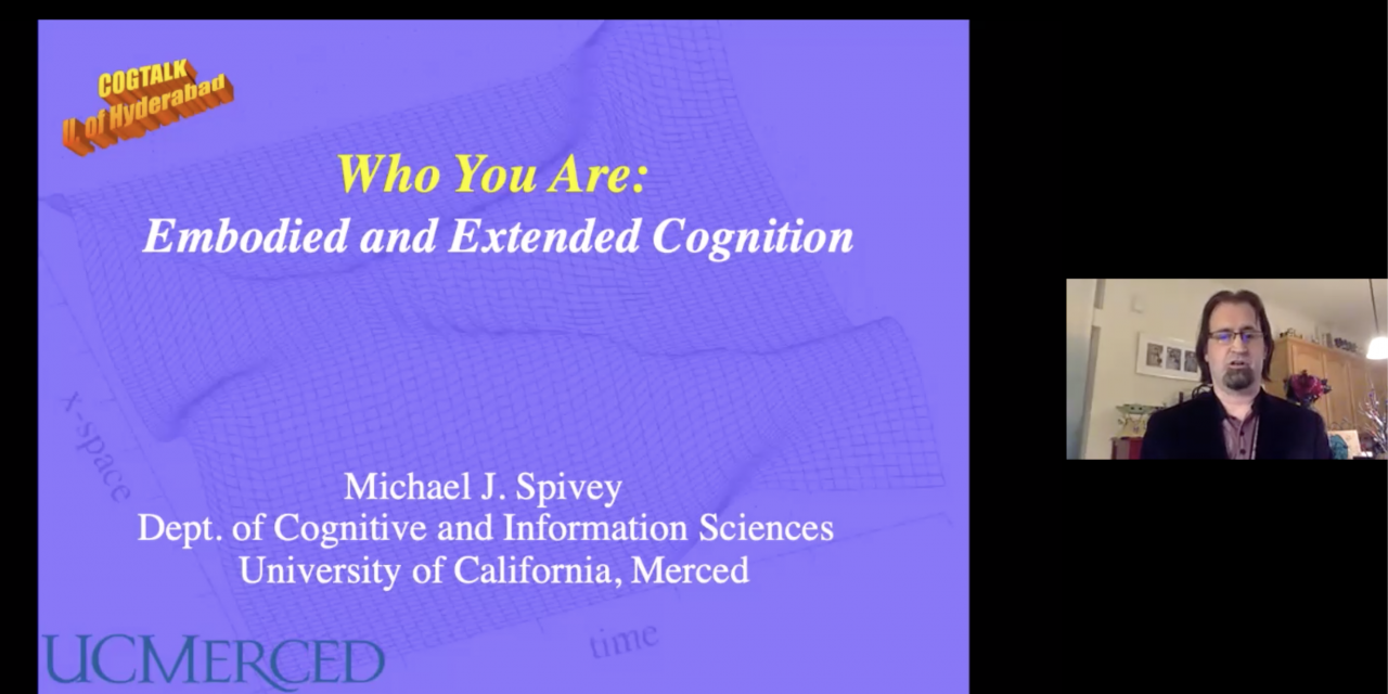 Who You Are: Embodied and Extended Cognition