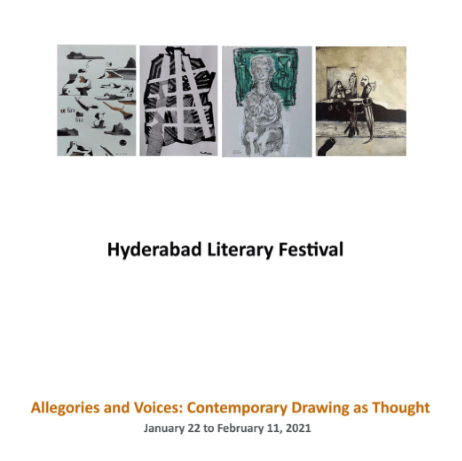 Allegories and Voices: Contemporary Drawing as Thought