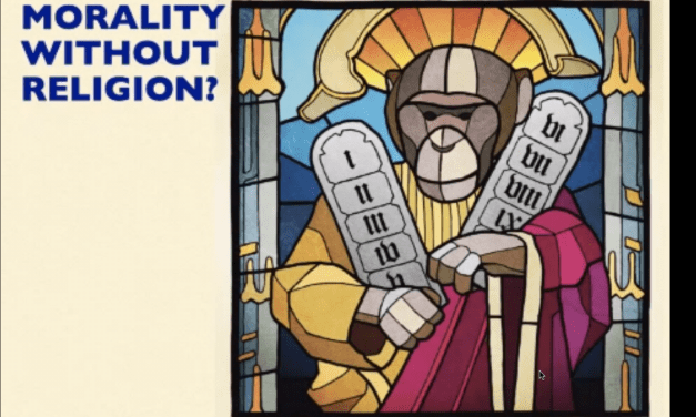 CogTalk: Morality Before Religion: Empathy, Fairness and the Primate Brain