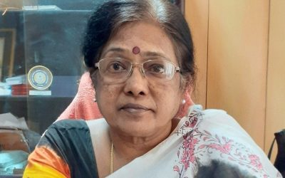 Prof. Saratjyothsna Rani appointed as Advisory Panel Member of the Central Board of Film Certification