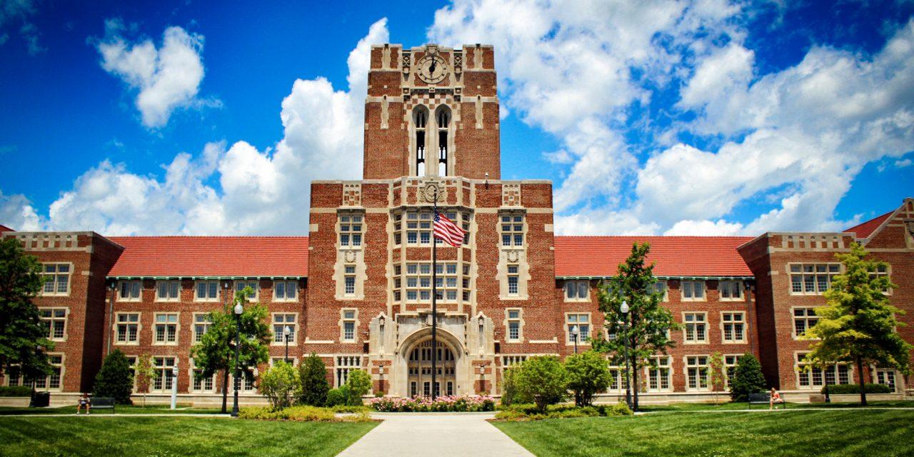 Sree Kavya Penneru to pursue PhD at University of Tennessee