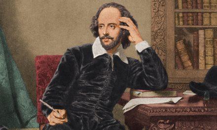 Shakespeare's Birthday Celebrated