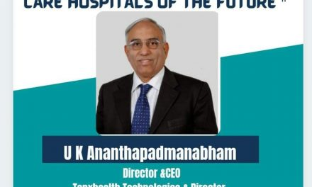 Hyperautomation for Operational Excellence in COVID Care Hospitals of the Future