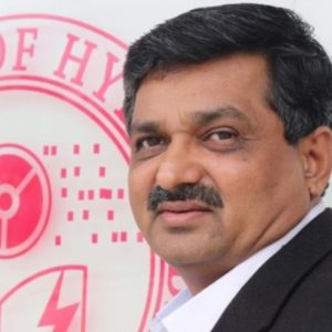 Dr. Madhusudan J. V