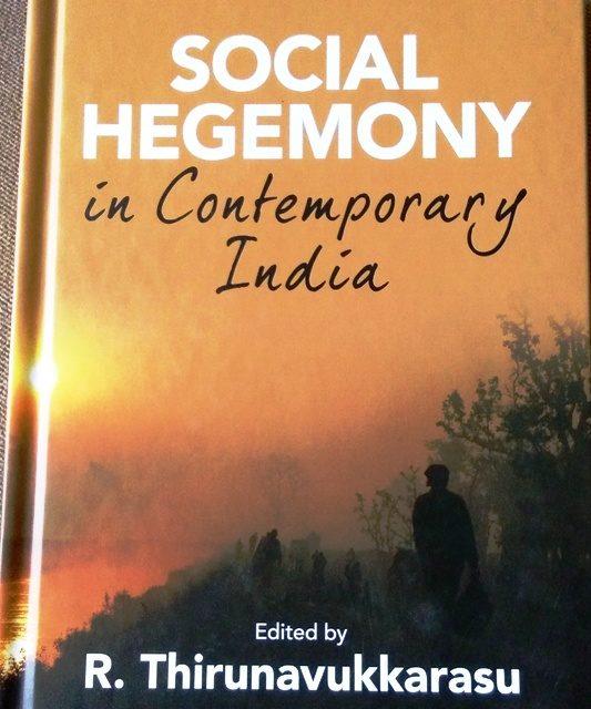 Social Hegemony in Contemporary India