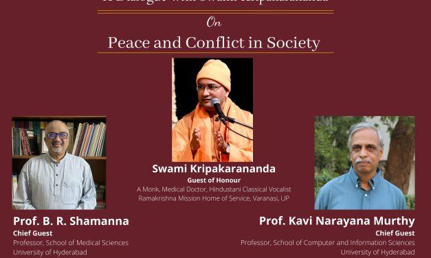 World Sanskrit Day celebrated