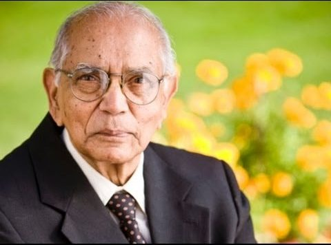 Dr CR Rao turns 101 with an impressive list of accomplishments under his belt