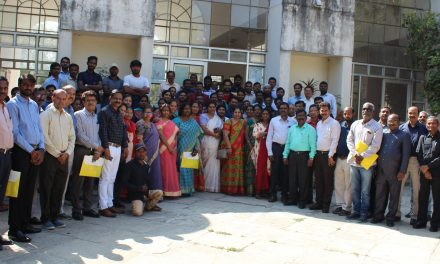 Workshop on IRINS: adoption and promotion at UoH