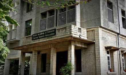 Dr. B. Senthilkumaran elected as Fellow of Indian Academy of Sciences, Bengaluru