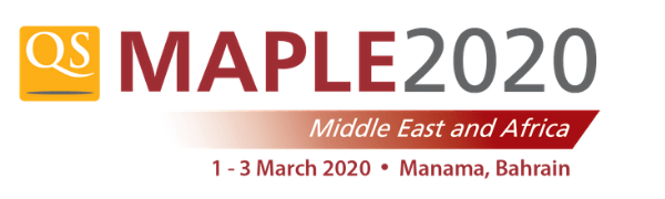 Prof. Appa Rao Podile to speak at QS MAPLE 2020